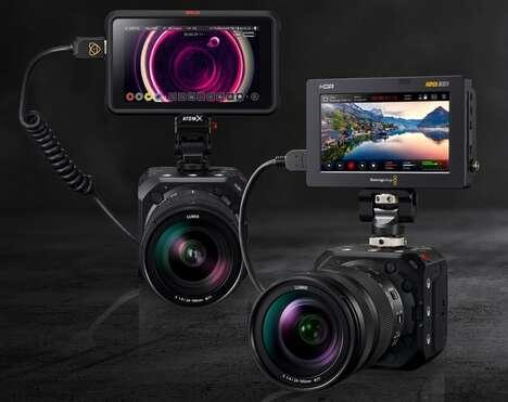 Boxy Filmmaker Cameras