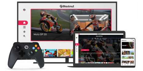 iOS-Compatible Cloud Gaming Services