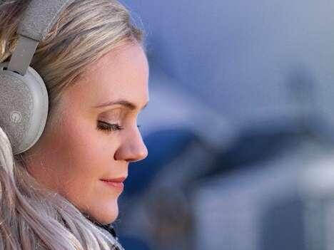 Speech-Enhancing Headphones