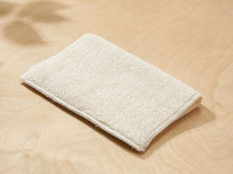 Soap-Free Cleaning Towels