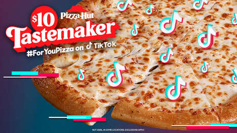 Personalized Pizza Challenges