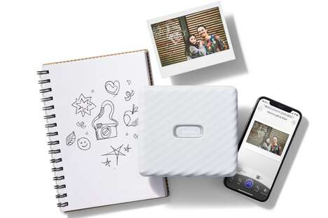 Wide-Format Mobile Printers