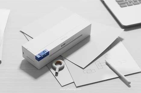 Compact Paper Shredders