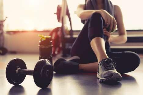 Workout Subscription Platforms