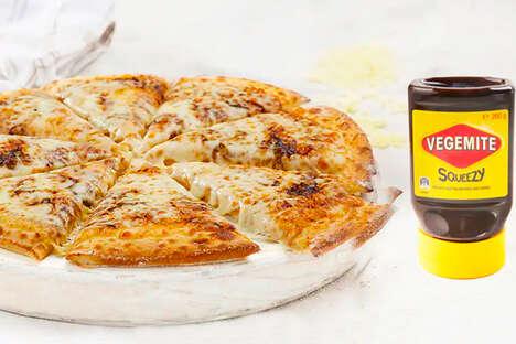 Iconic Australian Pizzas