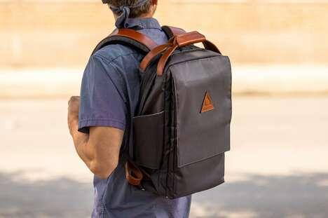 Ergonomically Designed Backpacks