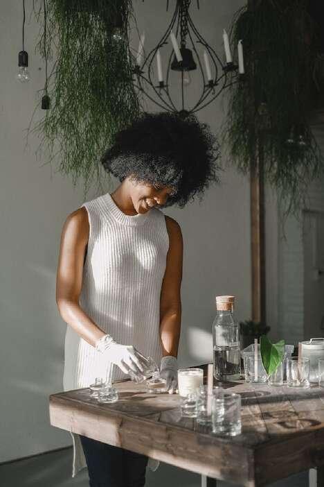 Fragrance Diversity Initiatives