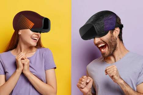 Wearable VR Headsets