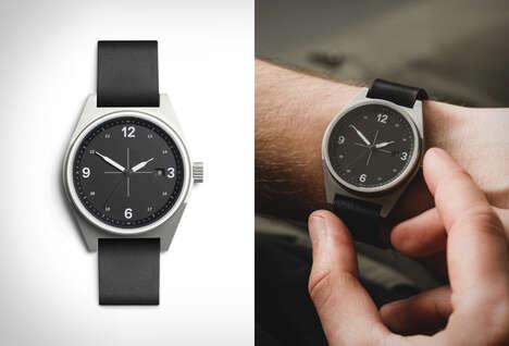 Classic Utilitarian Field Watches