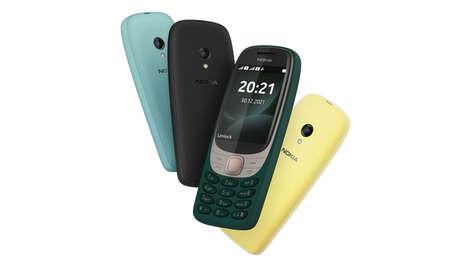 Modernized Retro Cellphones