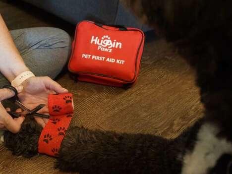 Pet-Focused First Aid Kits
