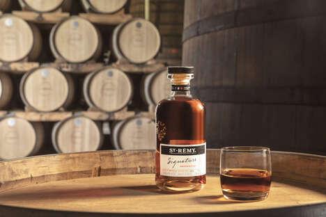 Revamped Brandy Spirits