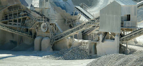 Sustainable Cement Production Projects