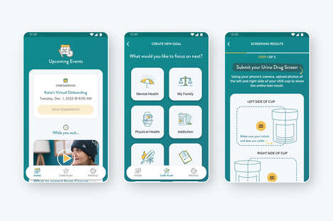 Opioid Addiction Treatment Apps