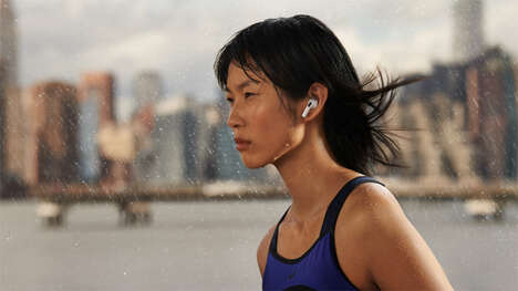 Adaptively Designed Wireless Earbuds