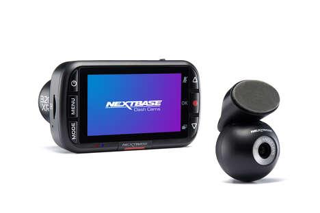 High-Performing HD Dash Cams