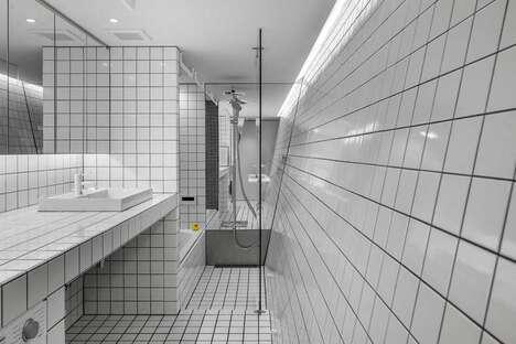 Retro-Futuristic Home Designs
