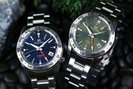 High-Performance Sports Watches