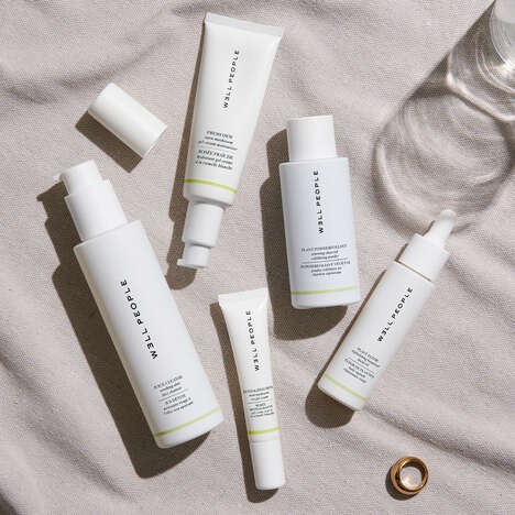 Clean Plant-Powered Skincare