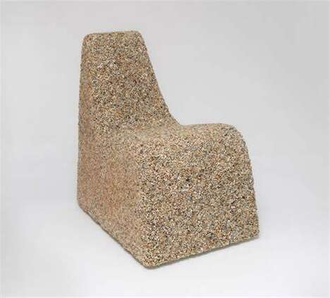Experimental Chair Designs
