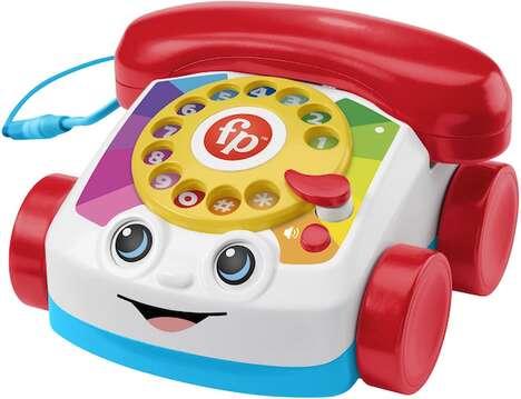Functional Toy Telephones