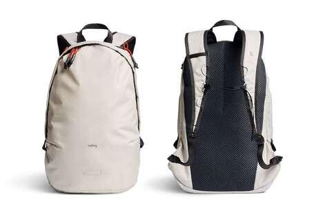 Ultra-Lightweight Carry Bags