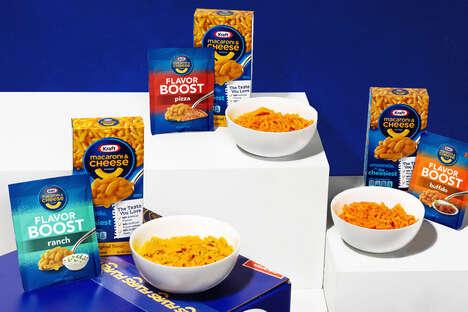 Mac N' Cheese Seasonings