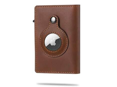 Tech-Friendly Tracker Wallets