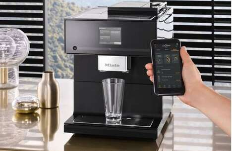 Dual-Function Coffee Makers