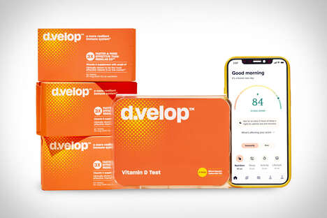 Optimized Vitamin D Supplements