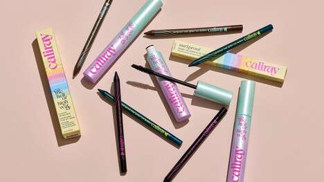 Clean California-Inspired Cosmetics