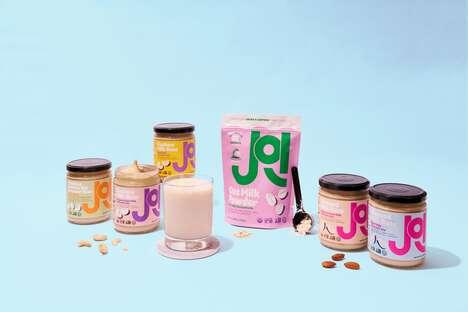 Eco Nut Milk Concentrates