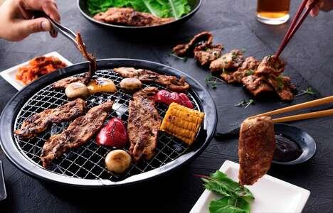 Meatless Japanese Short Ribs