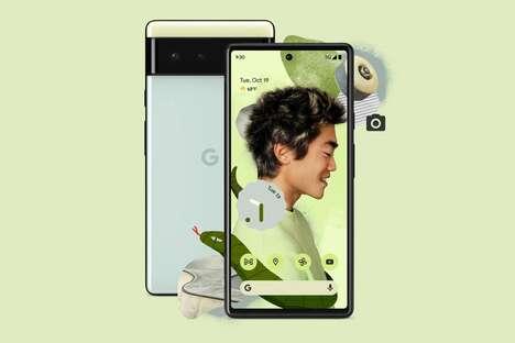 Adaptable AI-Powered Smartphones