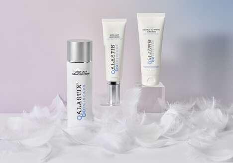 Ultra-Calming Sensitive Skincare
