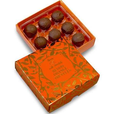 Specialty Seasonal Chocolate Gifts