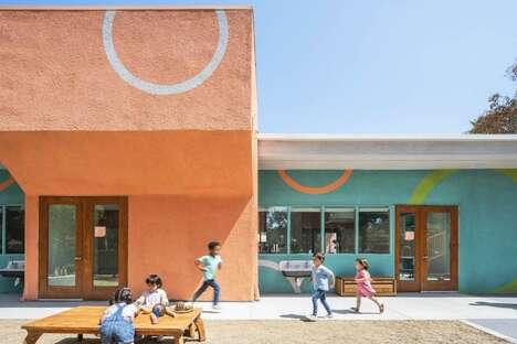 Design-Centric Preschools