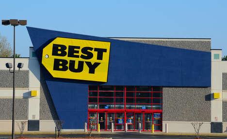 Electronics-Focused Black Friday Sales