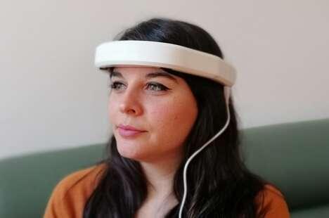 Smoking Cessation Tech Headsets