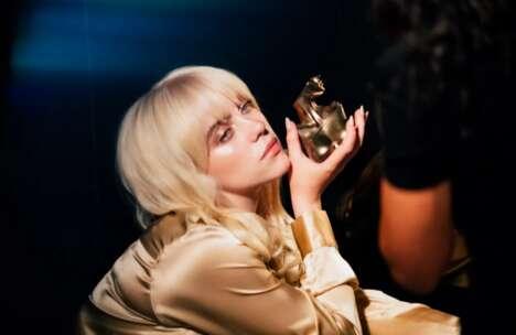 Singer Fragrance Releases