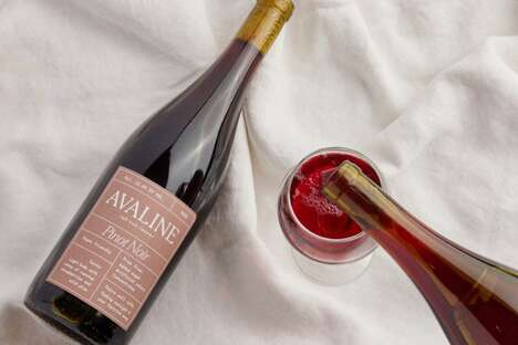 Celeb-Backed Red Wines