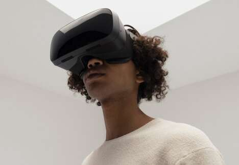 Accessible High-Performance VR Headsets