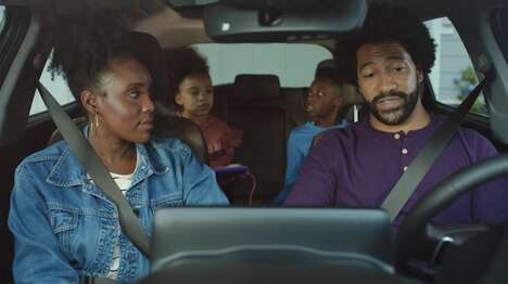 African American Car Campaigns