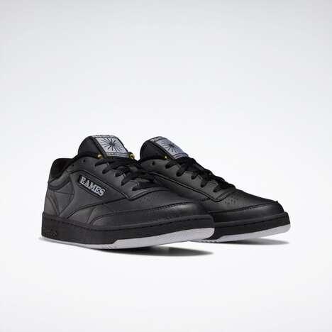 Iconic Monotone Shoe Collections