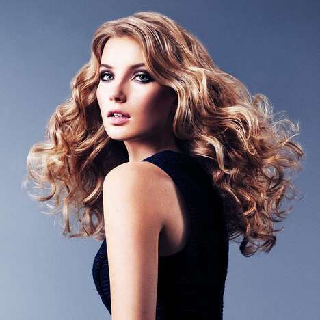 High-Quality Hair Curling Devices