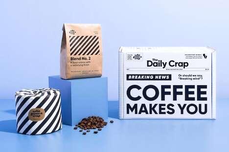 Eco-Friendly Coffee Bundles