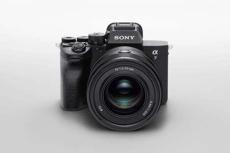 Entry-Level Mirrorless Cameras