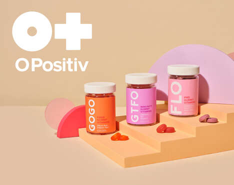 Science-Backed PMS Gummies