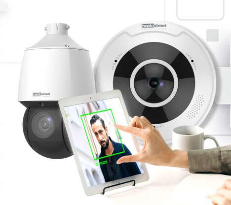 AI-Powered Surveillance Systems