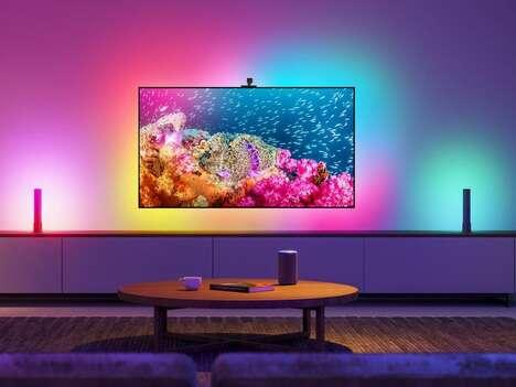 DIY Entertainment Lighting Systems